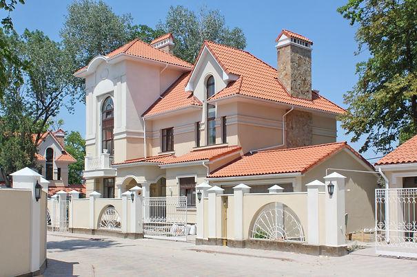 City Development 'Oasis' Family House  4-5 bedrooms
