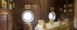 Vip room design. Old Ship style