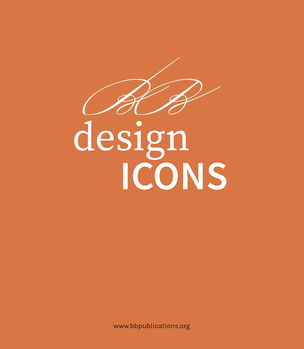 Be Beyong. Design Icons