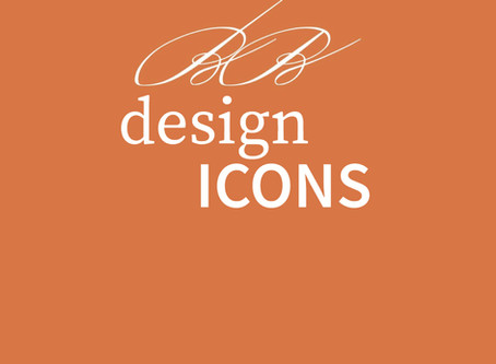 Be Beyond. Design Icons