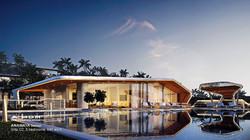 Luxury Villa C2 best for Seaview