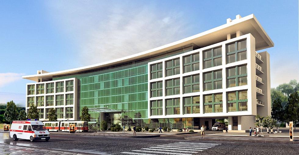 City Urgently Health Care Hospital