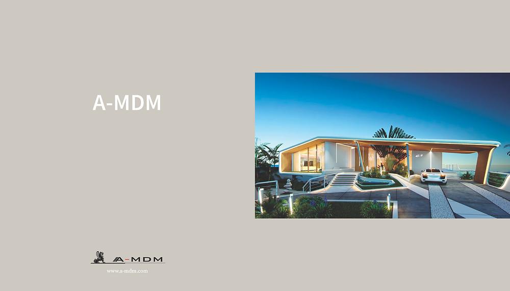 A-MDM Prefabtication