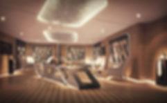 Lounge Club, Brand Shop