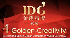 ID+G 2016. 4 Golden-Creativity Award