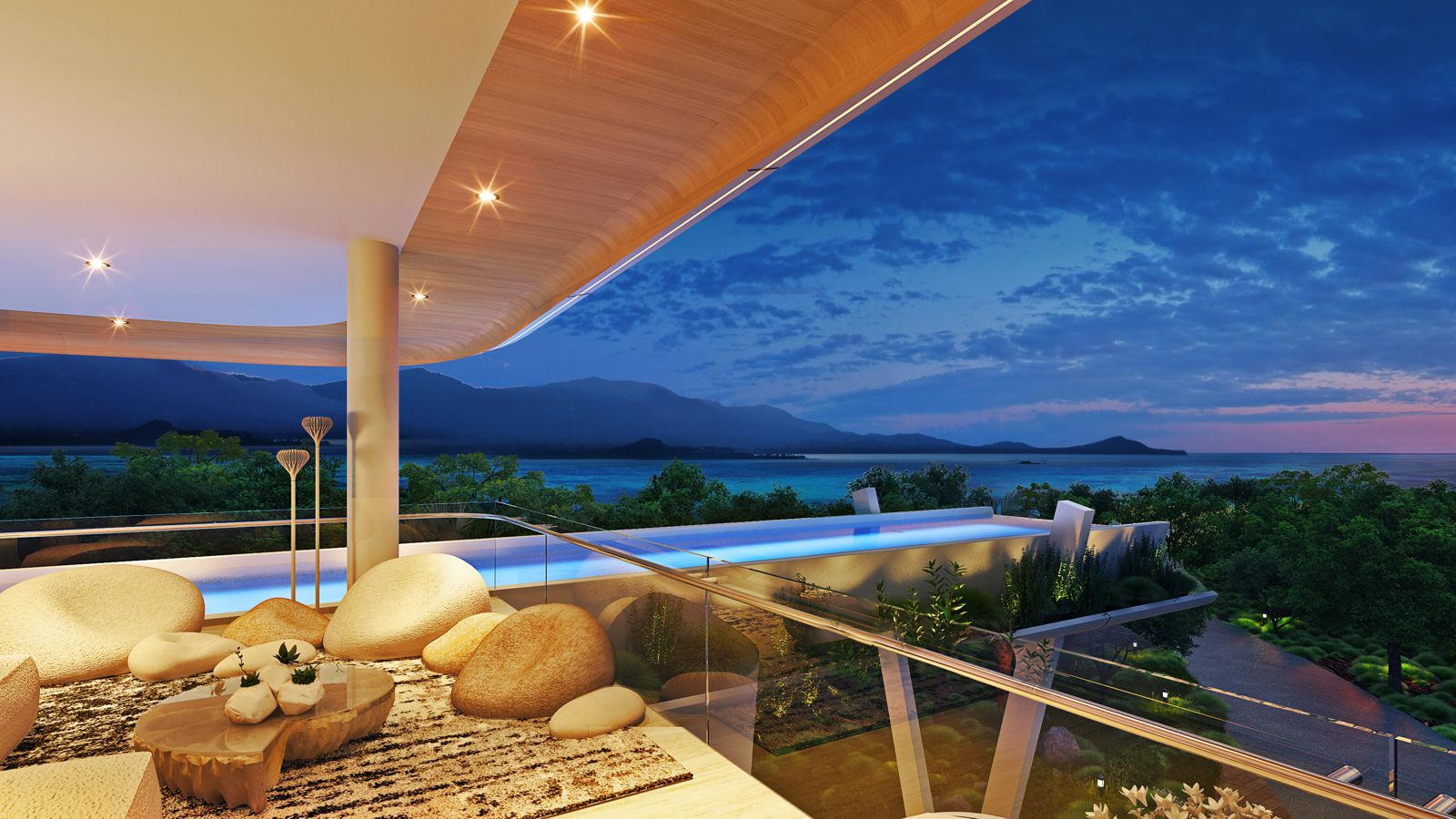 ANAMAYA Samui Luxury Club House