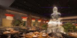 Restaurant interior design. Hot Pot Design