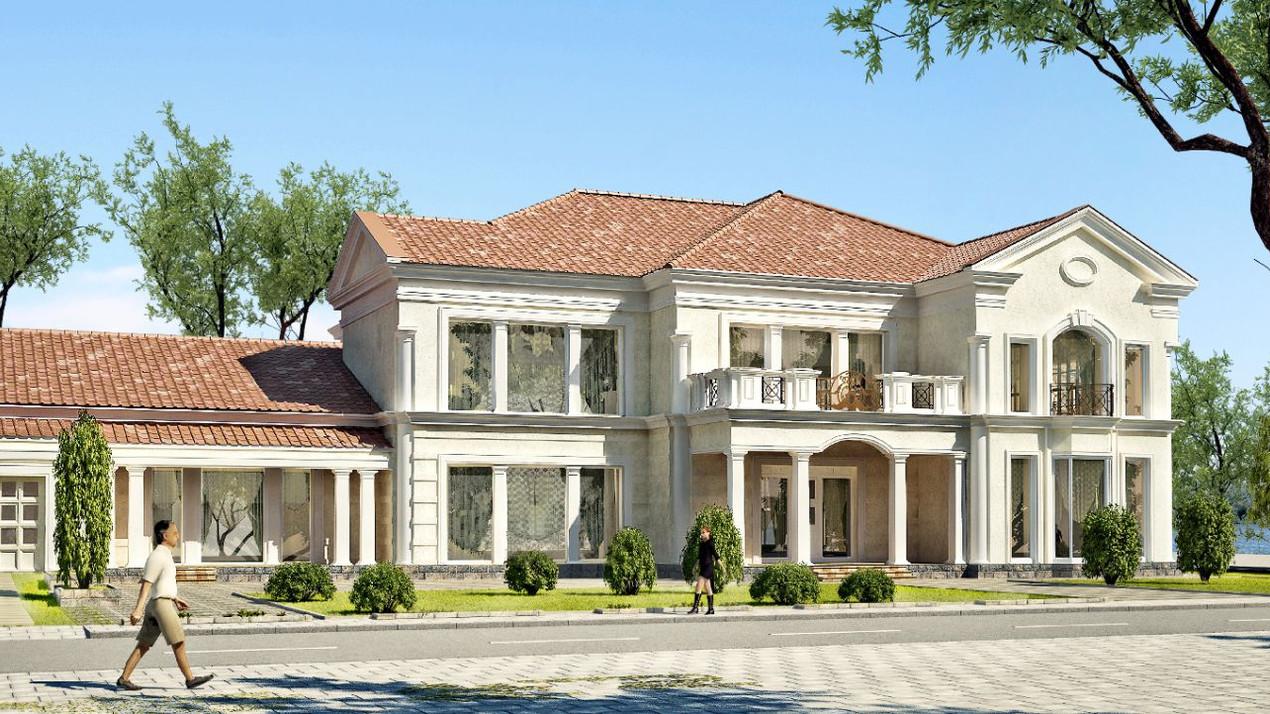 TOWN HOUSE A2100