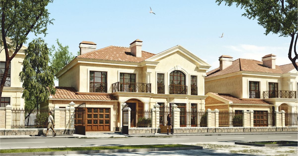 TOWN HOUSE C650