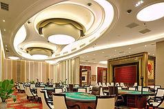 casino, restaurant