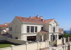 Royal Gardens, Odessa, House T10