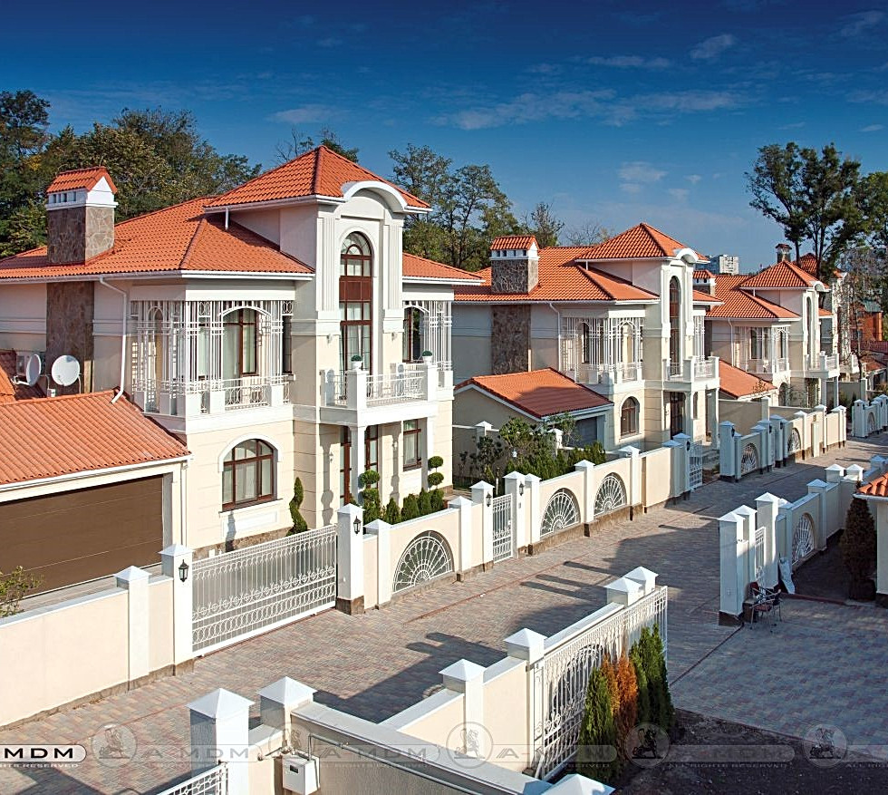 OASIS Development Odesa