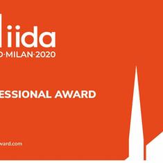 2020 ITALY IIDA winning works | VILLA ICON 1850.   Innovation Award