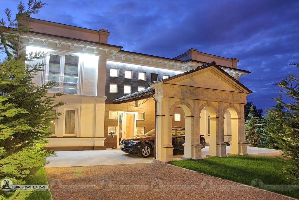 VILLA OVIDIY, 5+1 bedrooms, 450m²