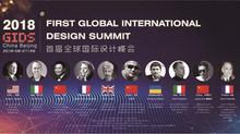 GLOBAL INTERNATIONAL DESIGN SUMMIT 