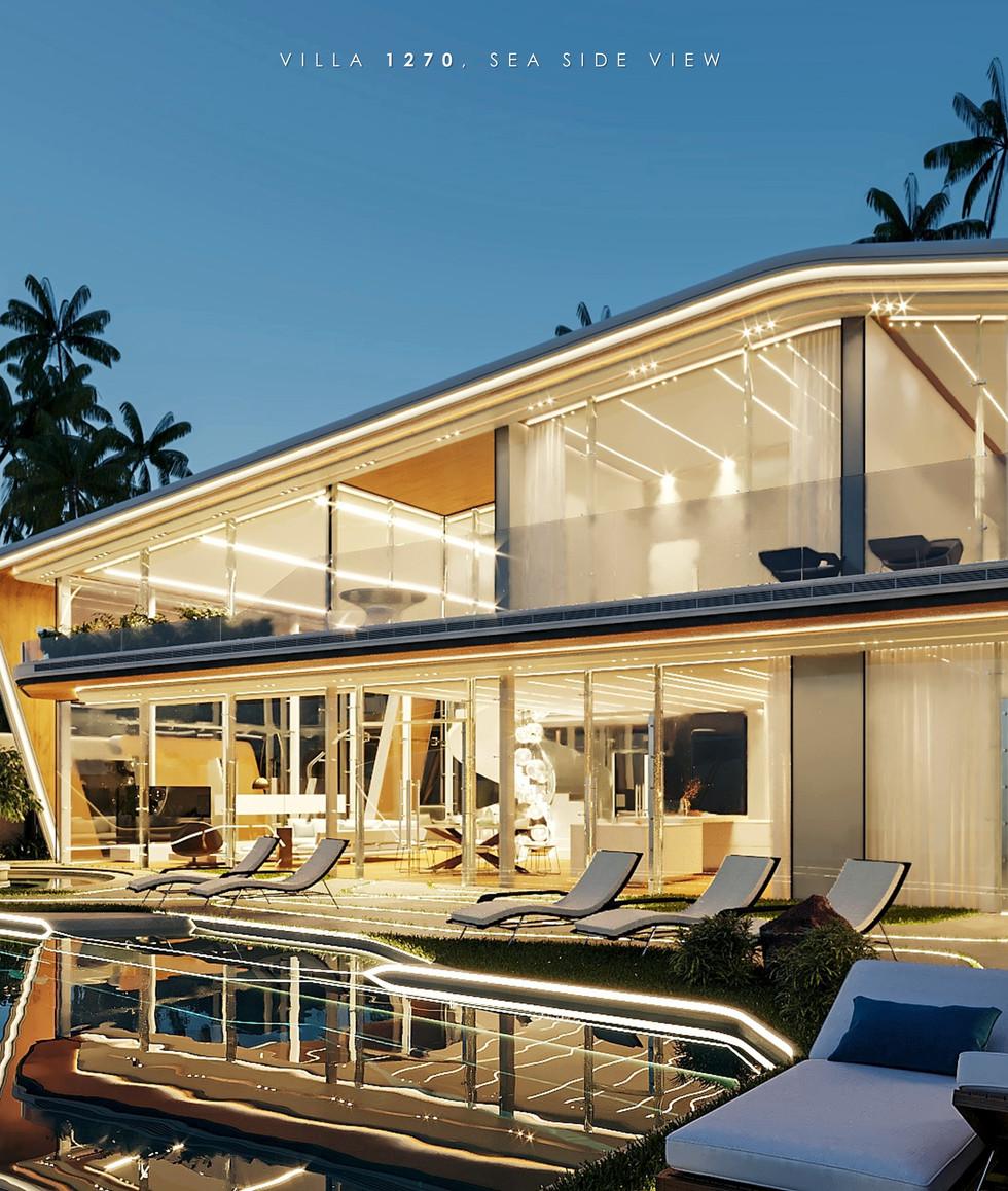 Villa 1270  Koh Samui