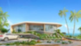 VILLA C670, 5 bedrooms, 670m²