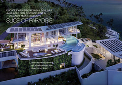 PERFECT HOMES MAGAZINE  2020. VILLA ICON 1850