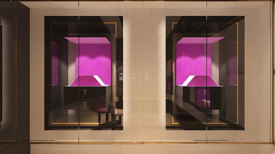 Luxury Brand Shop