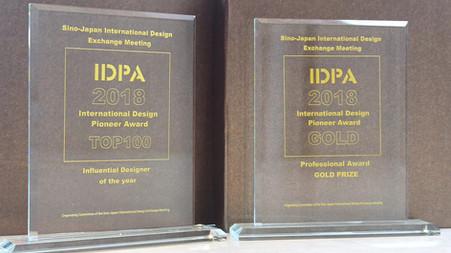 IDPA 2018. Japan, Tokyo. TOP 100