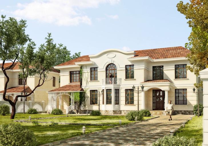 2 FAMILY HOUSE E250