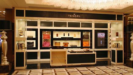 Brand Shop in Macau