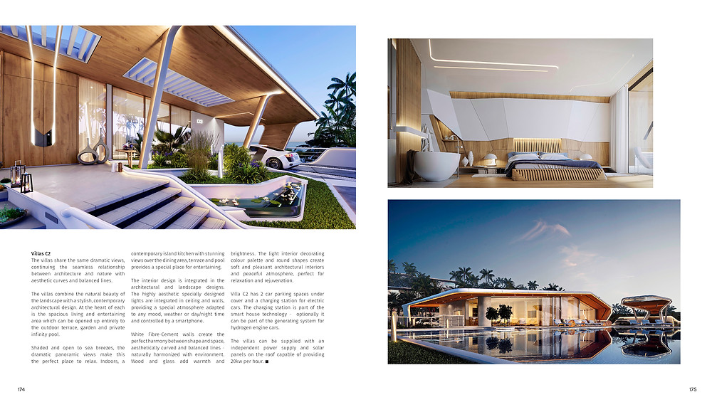 Luxury Villa Best villa Design