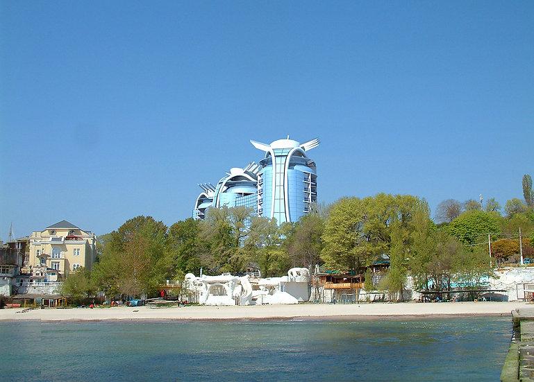 Hilton, Odessa
