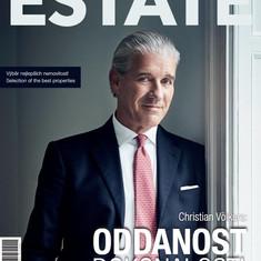 ESTATE Magazine 12/2016