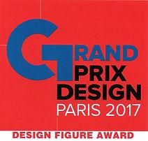Design Figure Award 2017