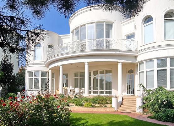 Seaside Elegant Residence