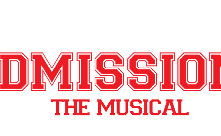 ADMISSIONS: THE MUSICAL