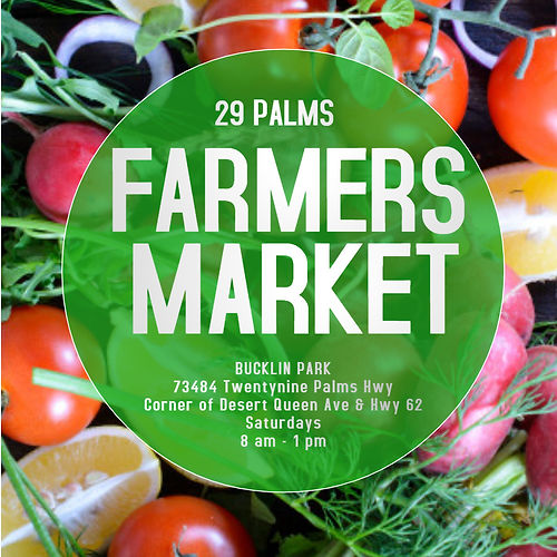 Copy of farmers market - Made with Poste