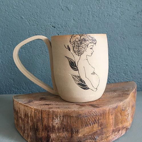 Tasse / Mug Motif grossesse