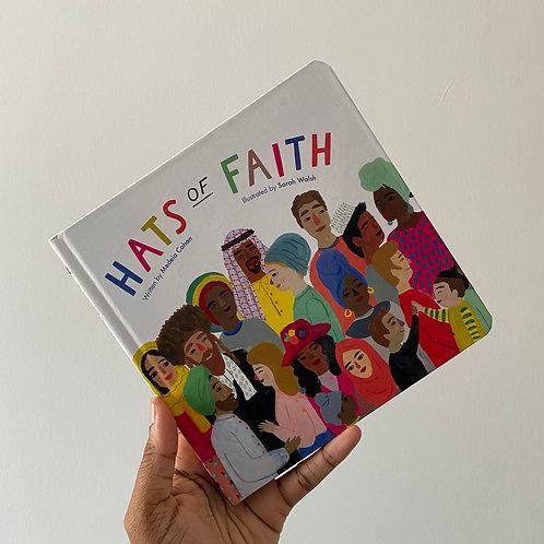 Hats of Faith
