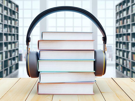 Gabe's Open Library - Free Audiobook Resource