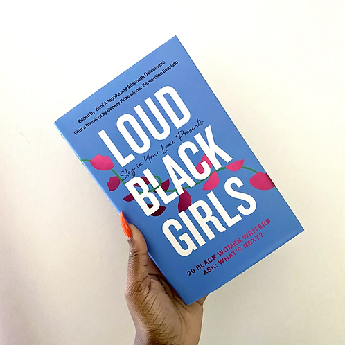 Loud Black Girls