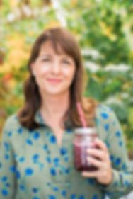 Smoothie outside.jpg