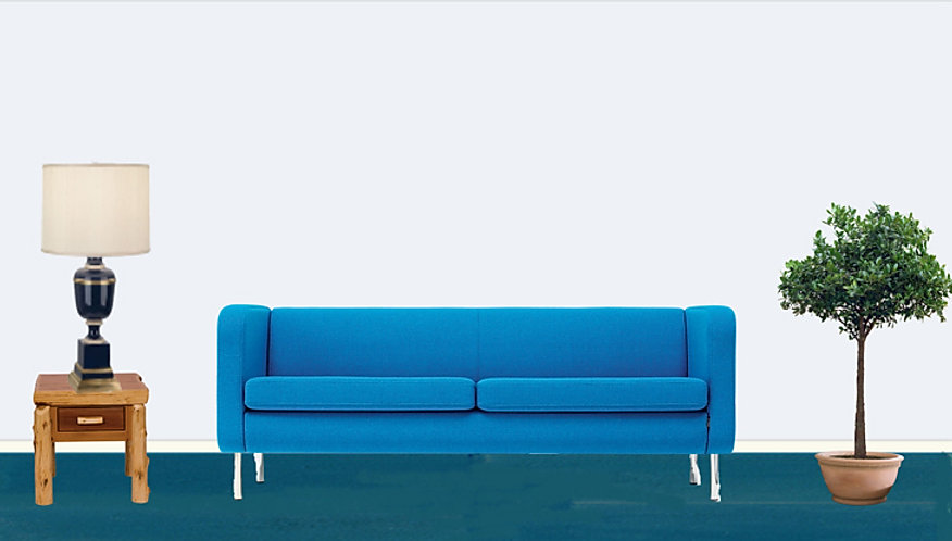 Baby BLUE COUCH - Off white wall.jpg