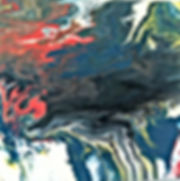 Original qualify abstract artwork