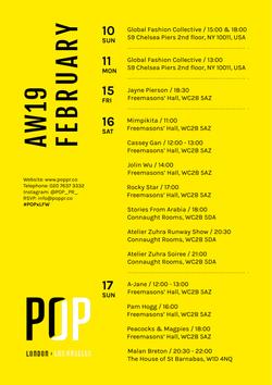 POP Schedule AW19 Interactive-1