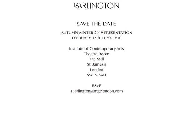 16Arlington AW19