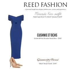 Miranda Kerr Outfit 26-02-2017