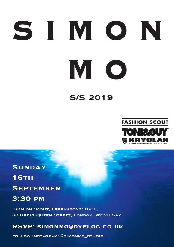 Simon Mo