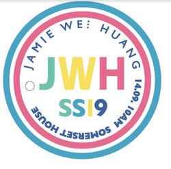 Jamie Wei Huang