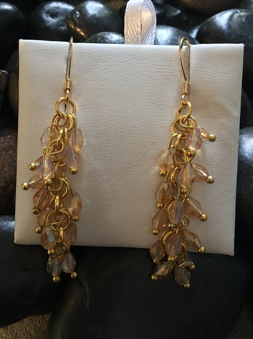 Gold Filled Dangles