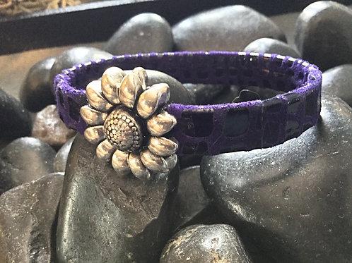 Handcrafted Magnetic Bracelet