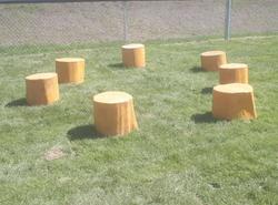 Stump Seats (1)
