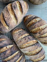 Kelowna's freshly baked bread