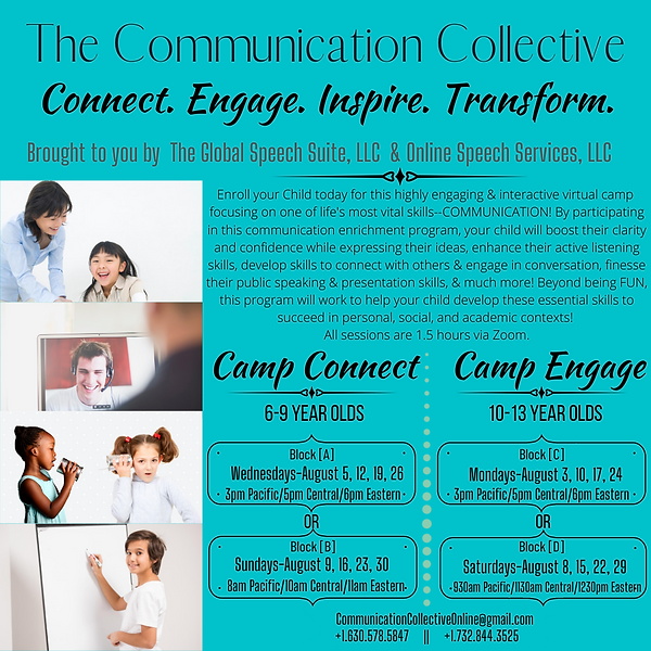 The Communication Collective-7.23.20 cop